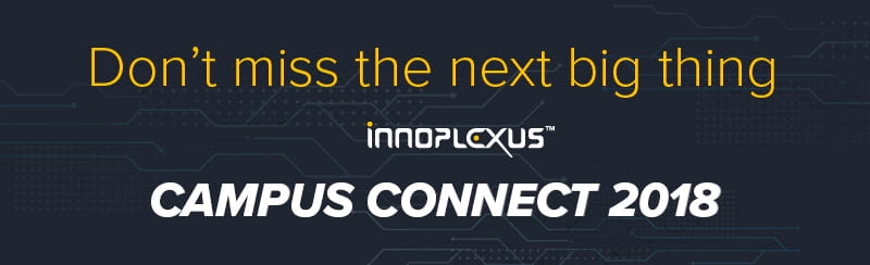 Innoplexus Campus Connect